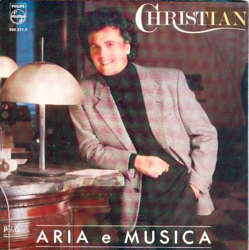 Christian - Aria e Musica