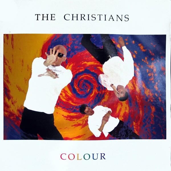 The Christians - Colour