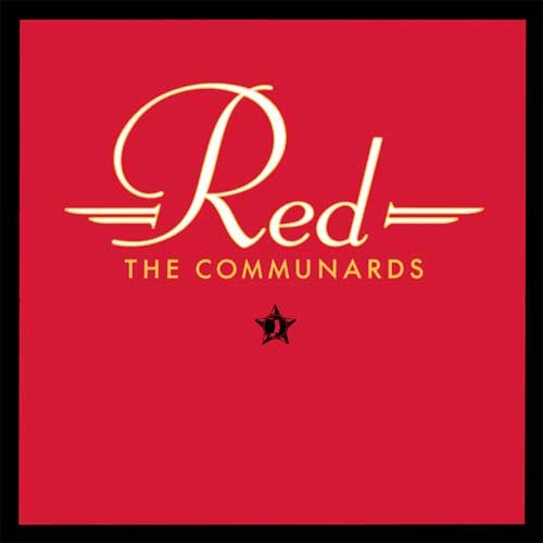 Communards ‎– Red