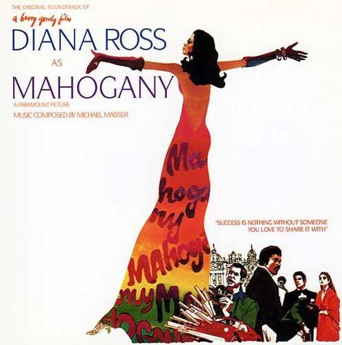 Michael Masser – Mahogany Original Soundtrack