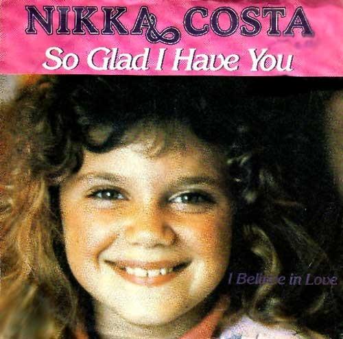 Nikka Costa - So Glad I Have You