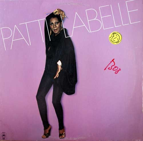 Patti LaBelle ‎– Patti Labelle