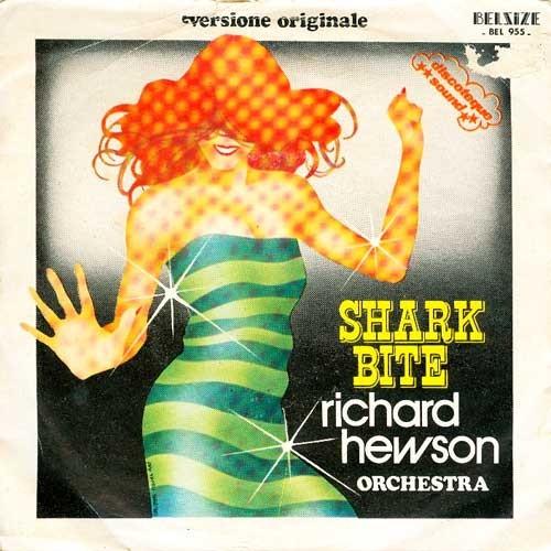 Richard Hewson Orchestra - Shark Bite