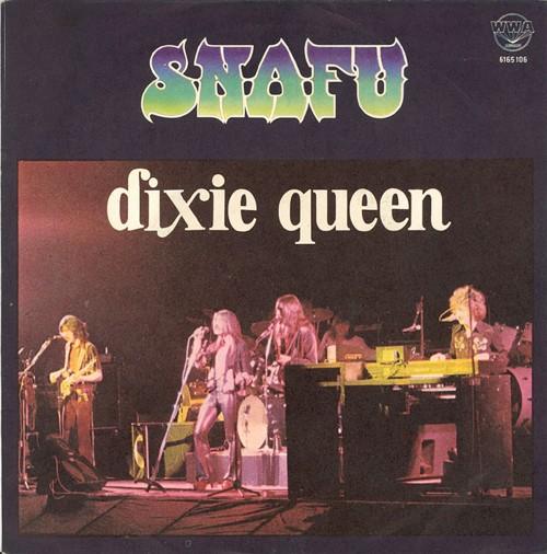 Snafu - Dixie Queen