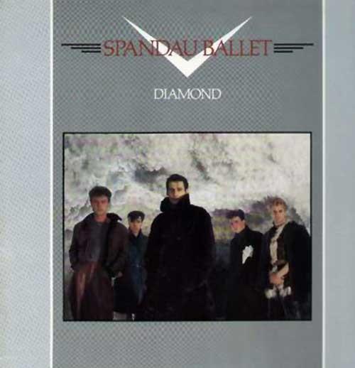 Spandau Ballet – Diamond