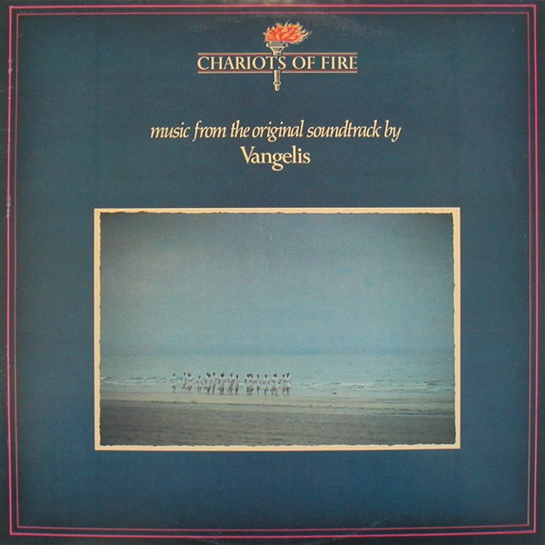 Vangelis - Chariots of Fire (Colonna Sonora Originale)