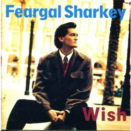 Feargal Sharkey - Wish