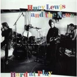 Huey Lewis And The News – Hard At Play