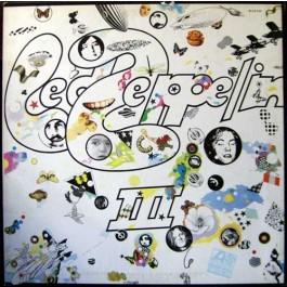 Led Zeppelin – Led Zeppelin III (RE)