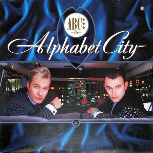 ABC – Alphabet City