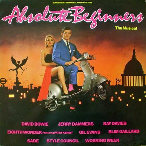Artisti Vari – Absolute Beginners (Original Soundtrack)