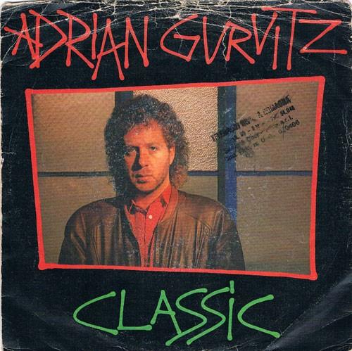 Adrian Gurvitz – Classic