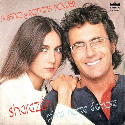 Al Bano e Romina Power – Sharazan