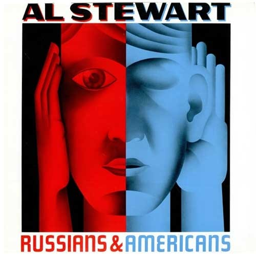 Al Stewart ‎– Russians and Americans
