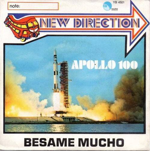 Apollo 100 – Besame Mucho