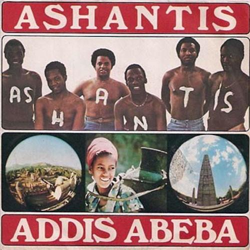 Ashantis – Addis Abeba