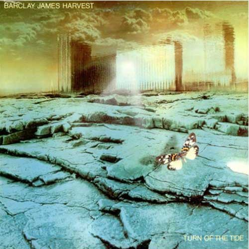 Barclay James Harvest ‎– Turn Of The Tide