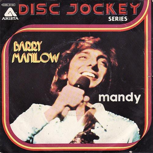 Barry Manilow – Mandy