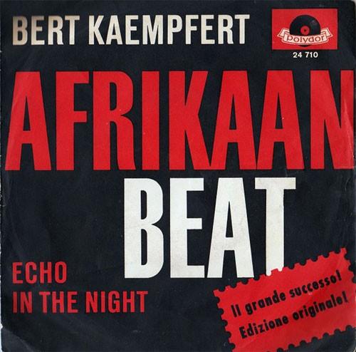 Bert Kaempfert – Afrikaan Beat