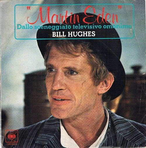 Bill Hughes – Martin Eden