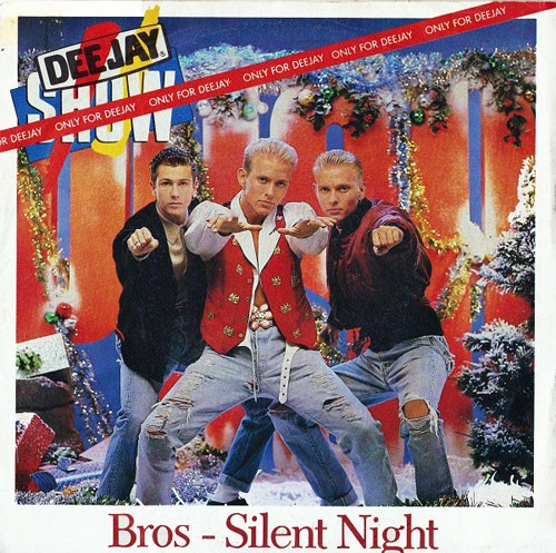Bros ‎– Silent Night