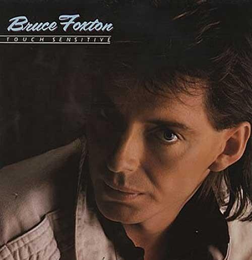 Bruce Foxton – Touch Sensitive