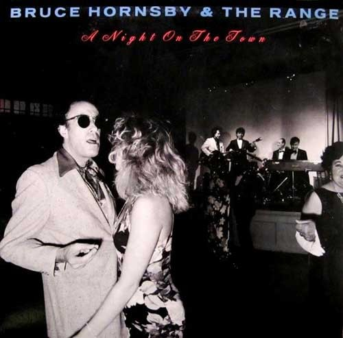 Bruce Hornsby And The Range – A Night On The Town