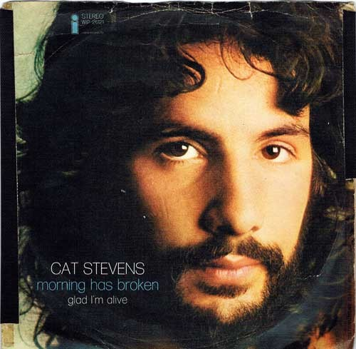 Cat Stevens ‎– Morning Has Broken