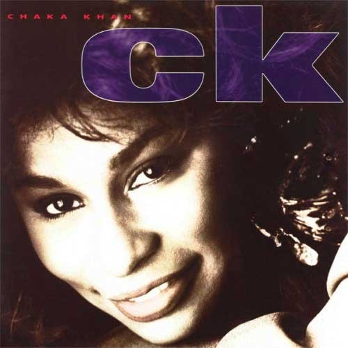 Chaka Khan – CK