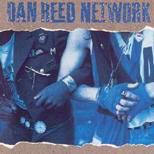 Dan Reed Network ‎– Dan Reed Network