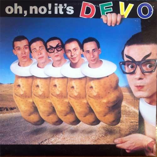 Devo – Oh, No! It's Devo