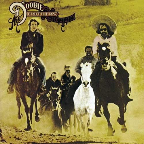 The Doobie Brothers – Stampede