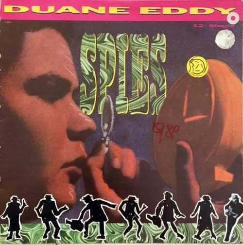 Duane Eddy – Spies