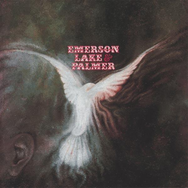 Emerson, Lake & Palmer - Emerson Lake & Palmer