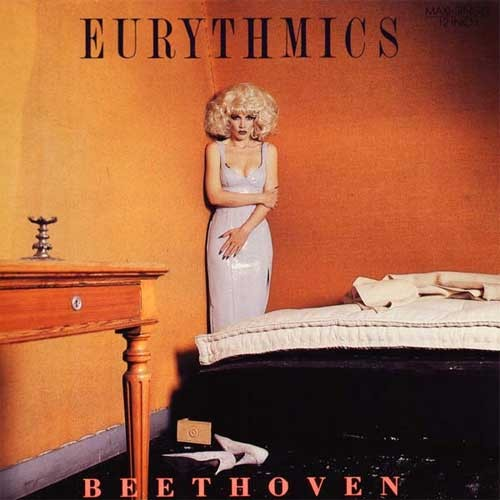 Eurythmics - Beethoven (I Love To Listen To)