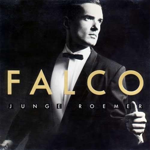 Falco – Junge Roemer