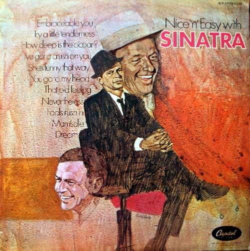 Frank Sinatra – Nice 'N' Easy (RE)
