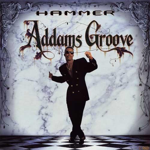 Hammer – Addams Groove