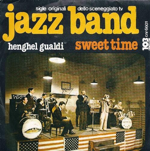 Henghel Gualdi – Jazz Band