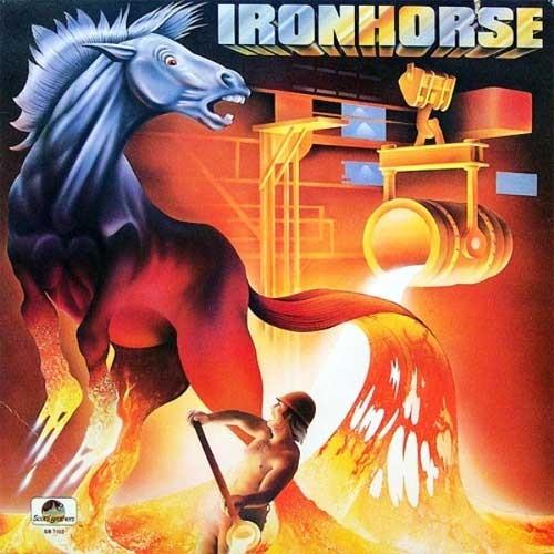 Ironhorse – Ironhorse