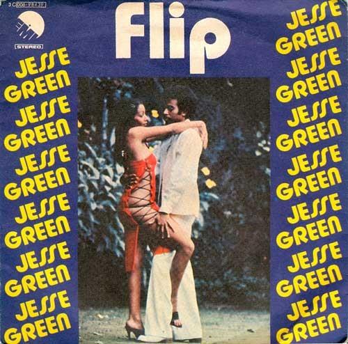 Jesse Green - Flip