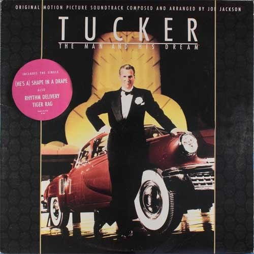 Joe Jackson – Tucker: The Man And His Dream (Colonna Sonora Originale)