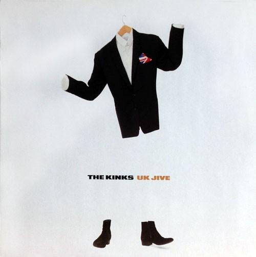 Kinks – UK Jive