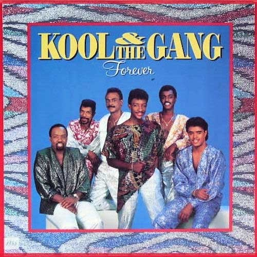 Kool and The Gang – Forever