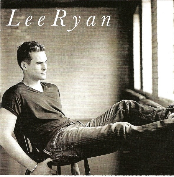 Lee Ryan - Lee Ryan (Edizione speciale per l'Italia)
