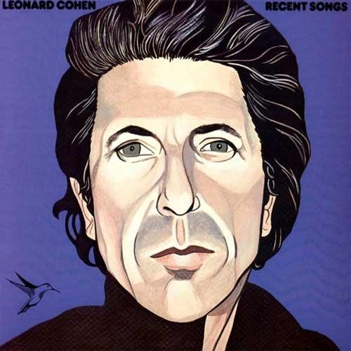 Leonard Cohen – Recent Songs
