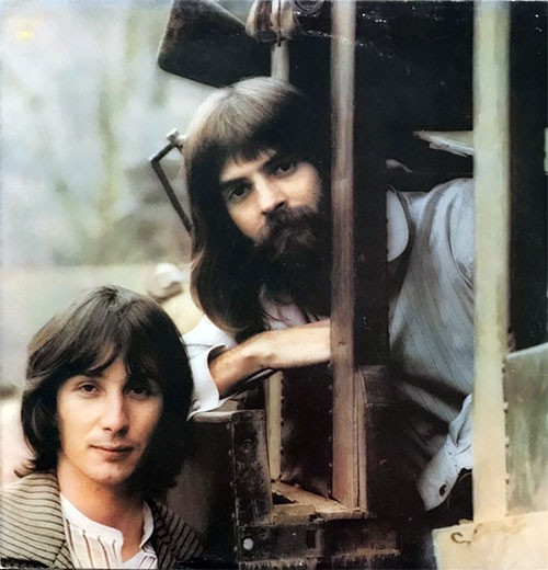 Loggins And Messina – Mother Lode