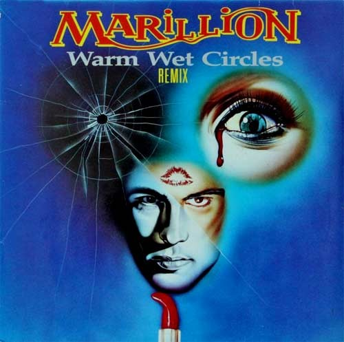 Marillion - Warm Wet Circles (Remix)