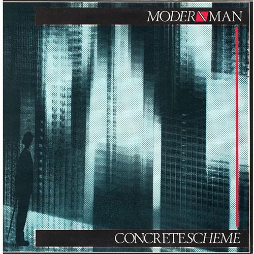 Modern Man – Concrete Scheme