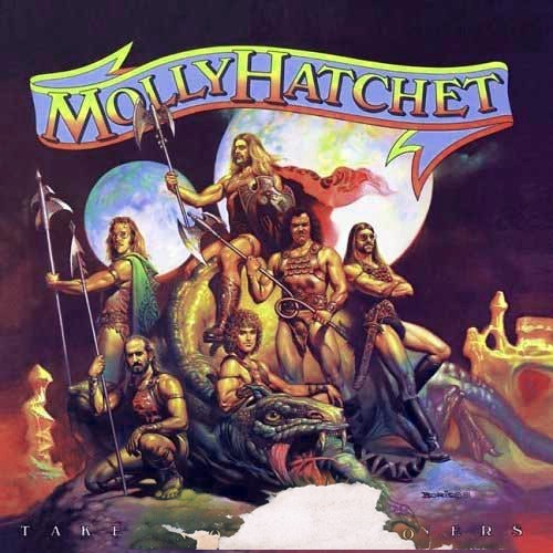 Molly Hatchet ‎– Take No Prisoners